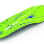 Wkładka do butów termoformowalna SUPERLIGHT