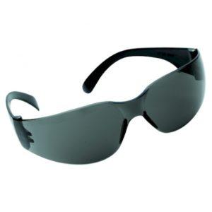 Okulary ochronne szare CHEETAH